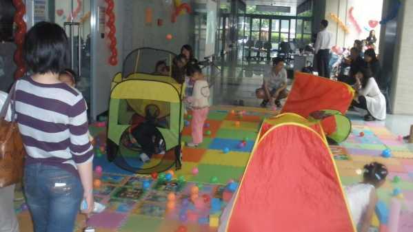 杭州雨点自闭症儿童康复中心