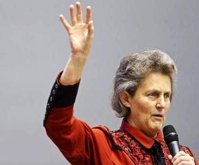 天宝・葛兰汀 Temple Grandin